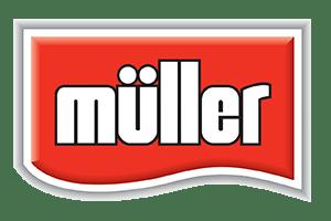 Mueller-logo